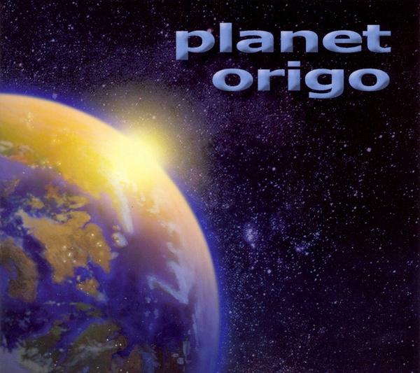 Planet Origo - Revolved - 2007