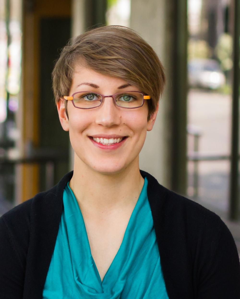 Erin Suddon Care Management Assistant