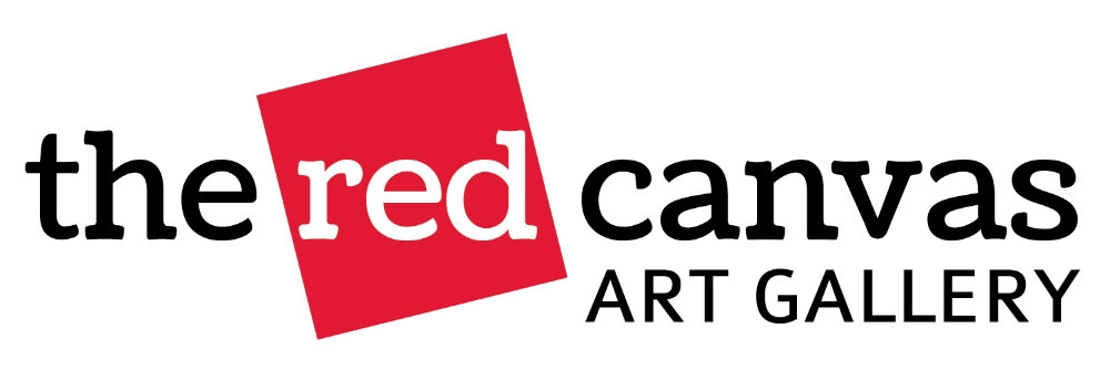 The Red Canvas Art Gallery