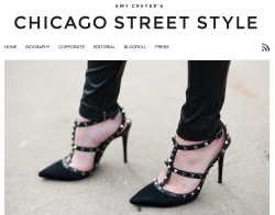 READ MORE: http://www.chicagostreetstyle.com/2014/06/mel-muoio.html