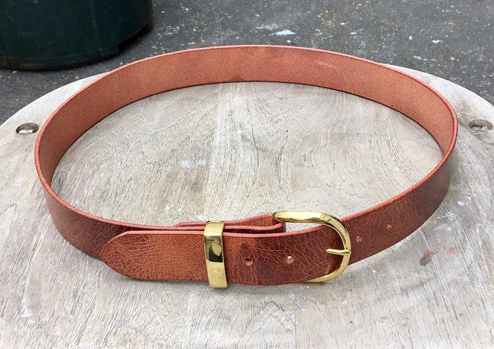 Anther belt shot...