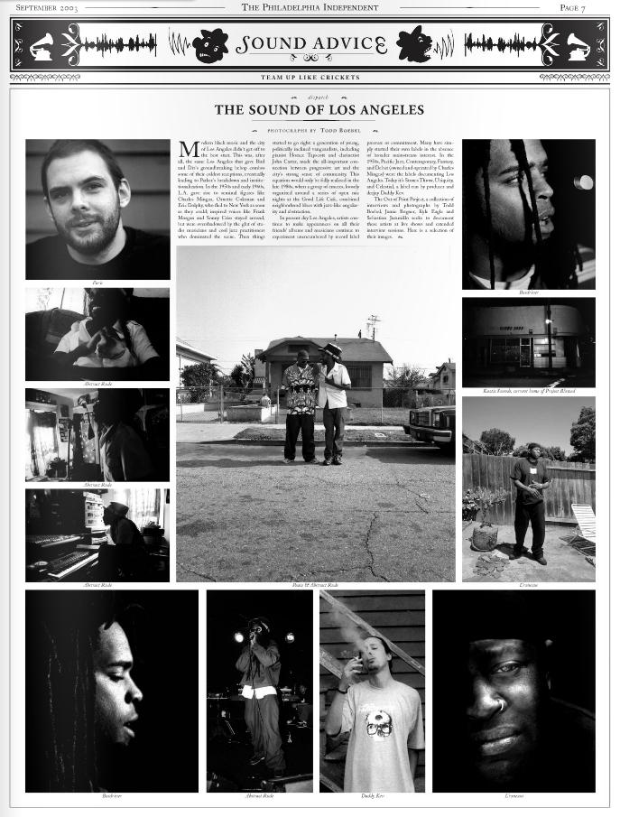 The Philadelphia Independent Vol. 1 No. 11