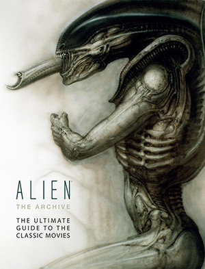 ALIEN: The Archive
