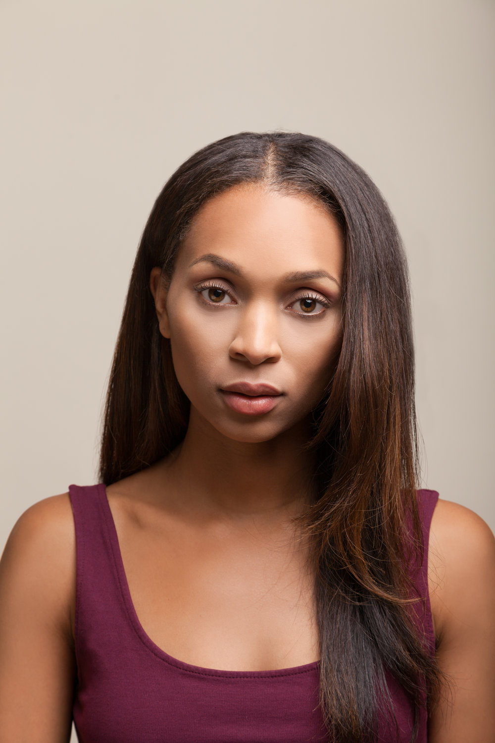 Melissa L. Williams - Actor
