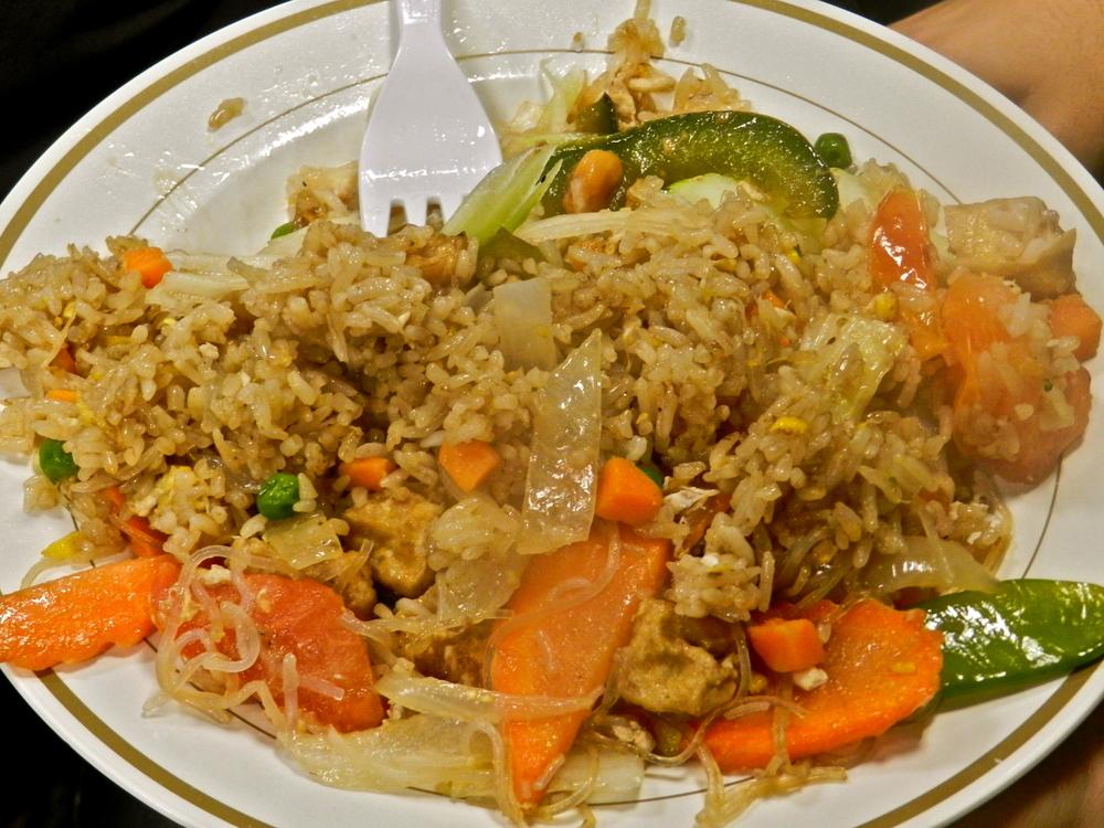 Thai Food 9/19/13
