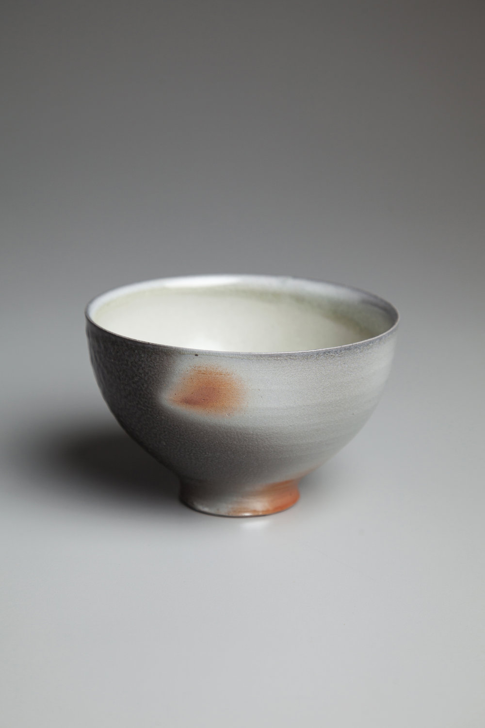 Soda-fired Bowl  2013
