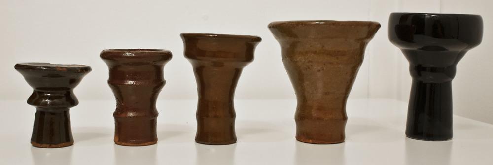 Hookah Heads/Bowls