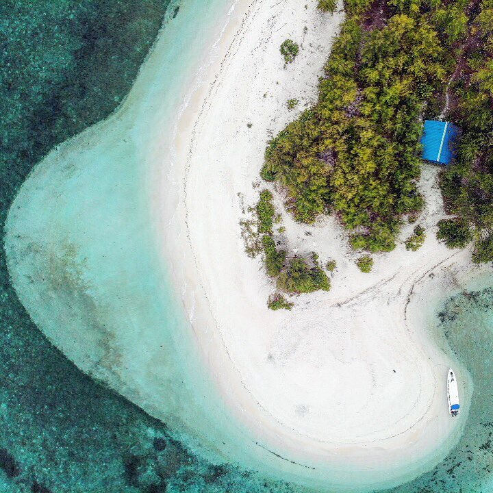 Adranan Island, Maluku