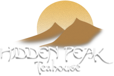 Hidden Peak Teahouse