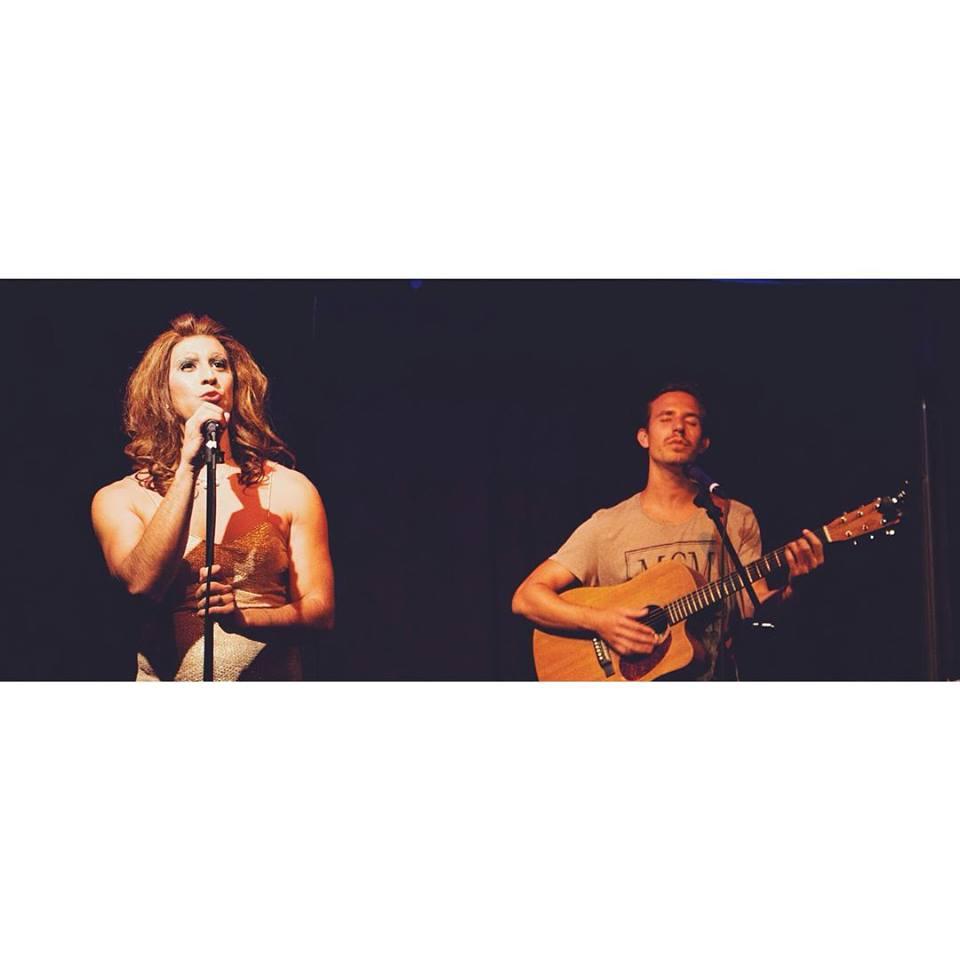 Diona Kross & Ryan Rickenbach
