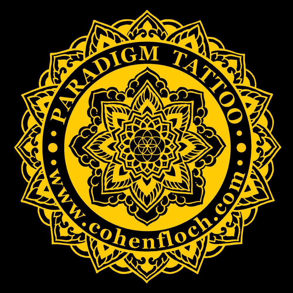 Neo Paradigm Studio: Victoria, BC Tattoo Artist Cohen Floch