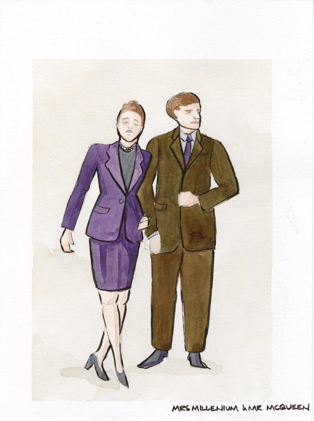 Mrs Millenium & Mr McQueen.jpg