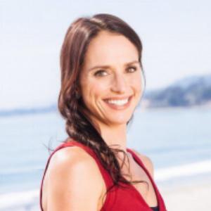 Meredith Rogers - BASI Pilates International teaching Faculty
