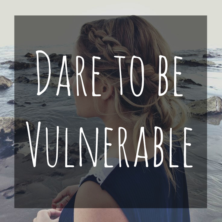 Image result for be vulnerable