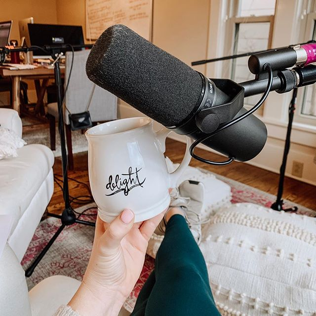 PTL🙌🏽 This is the lasssttttt week that you EVER have to live without the For The Girl Podcast. Our first episode drops next Tuesday and we're dying of excitement!! This has been our little baby for the last few months and we can't wait for you all to listen in. The first episode is a fun trip down memory lane for @macleighwilson & @mackenzieraebaker. Our prayer is that each week brings a little bit of fun, wisdom, and encouragement into your lives. GET EXCITED!