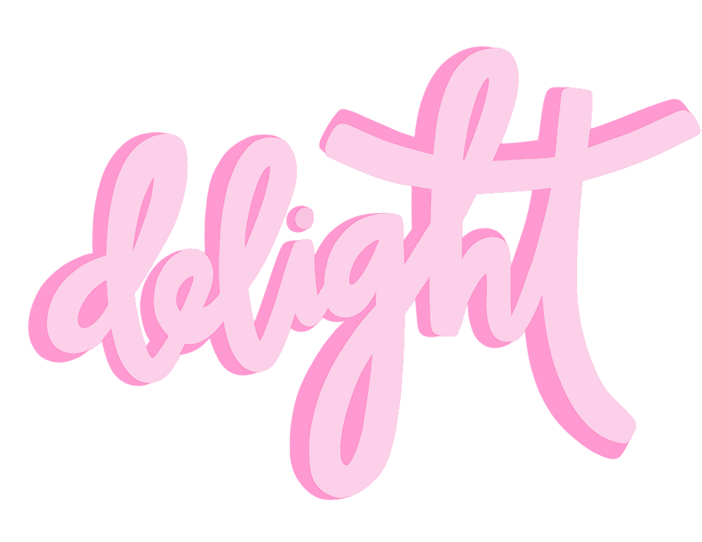Delight Mom/Dad Stickers — Delight Ministries