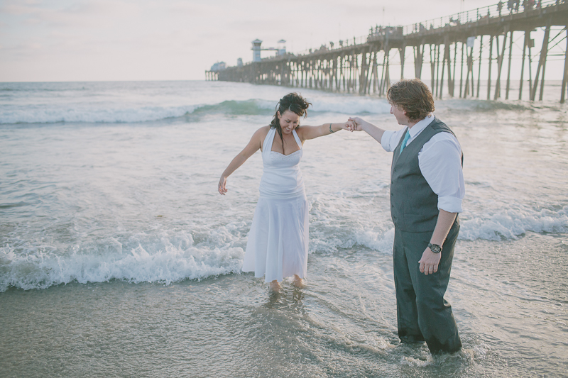 Jen Wojcik Photography, San Diego Wedding Photographer