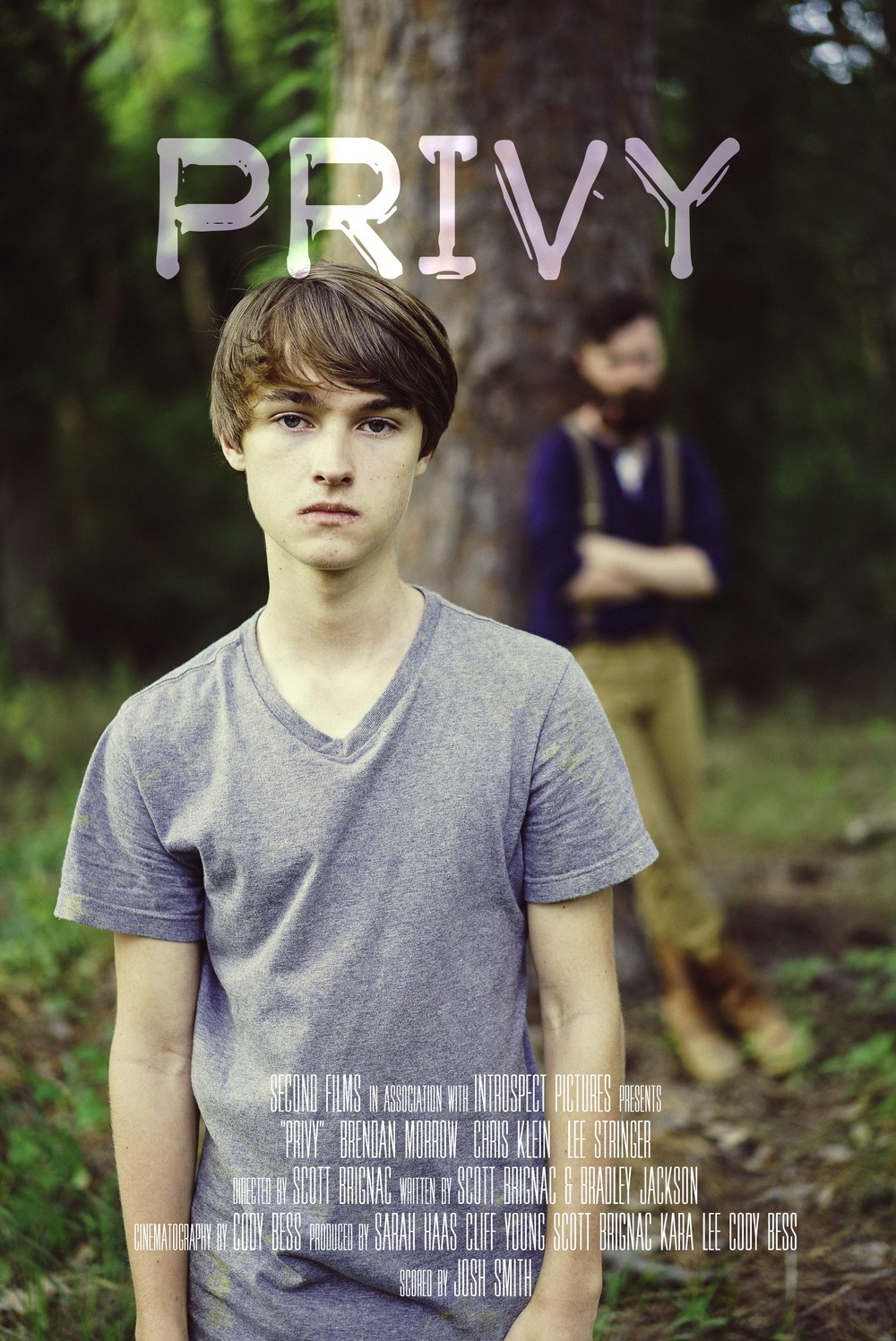 privy poster