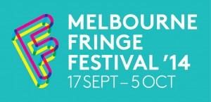 Melbourne Fringe Festival Logo