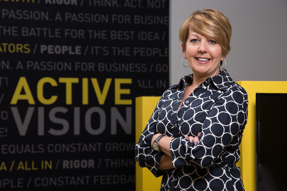 Terri Durham | SVP of Activision
