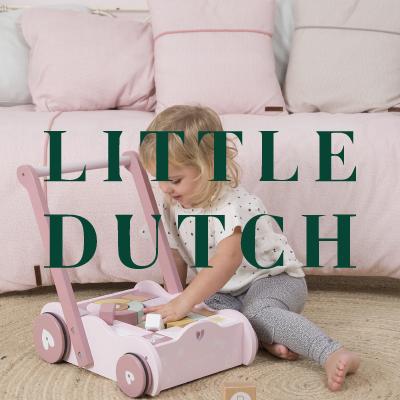 Little Dutch - jouet bébé