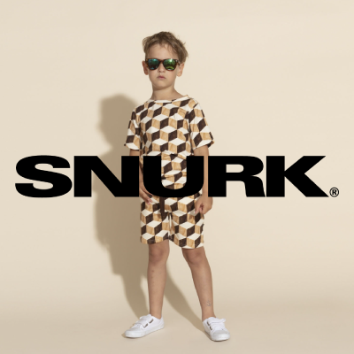 Snurk - Pyjama enfant