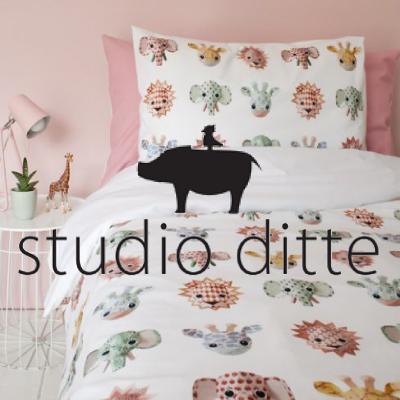 Studio Ditte - Draps enfant