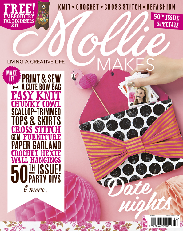 Mollie Makes 50 cover.jpg