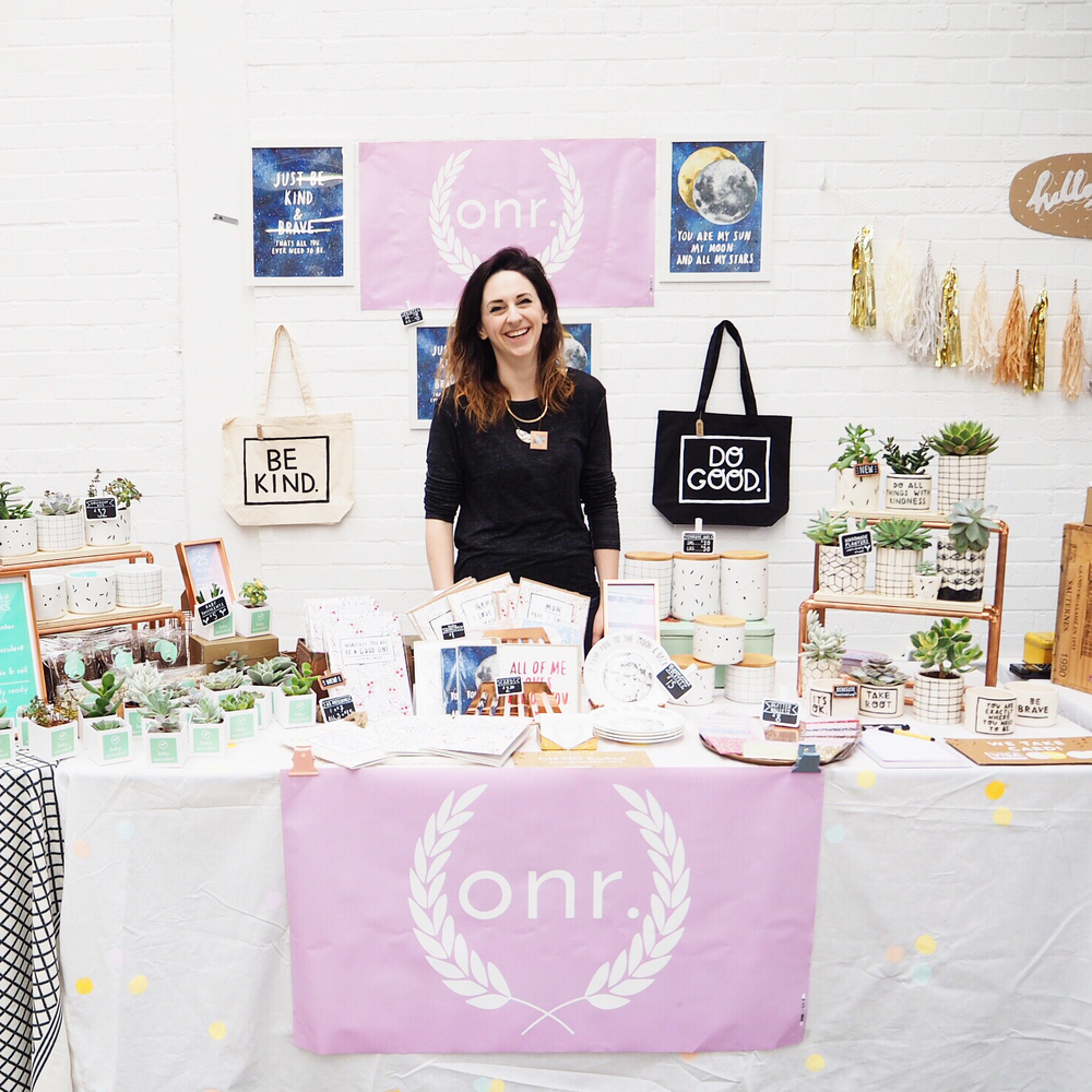 onr. biz} 3 of the best Christmas fairs for Indie Makers — OH NO Rachio!