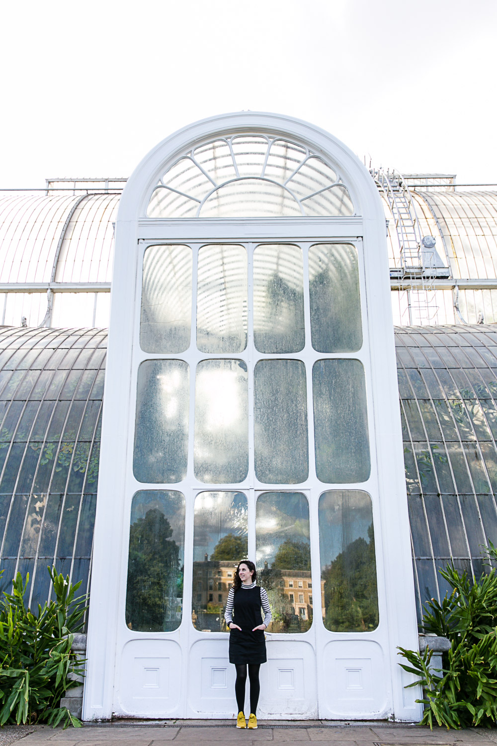 The Palm House @ Kew // ohnorachio for Boden