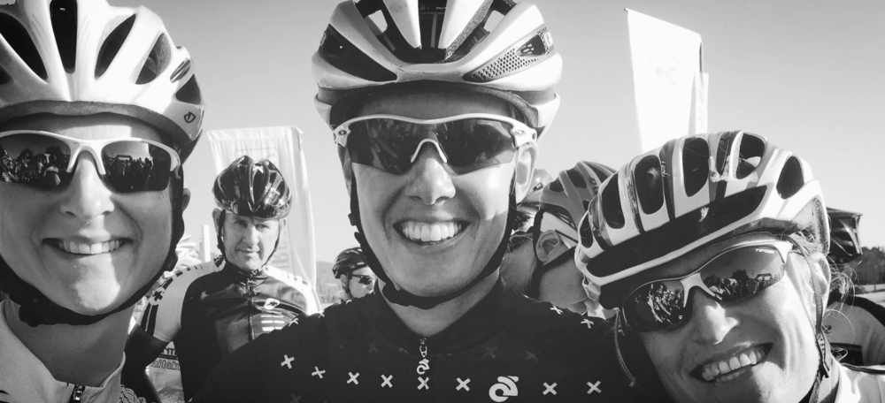 Emma joins Ventouro with almost 20 years of cycling experience, having done her first cycle race at just 13 years old. Her accolades include national medals from both road time trial and track racing, and competing at UCI World Cup level. Following her competitive career Emma's passion for cycling has continued to endure, she has tried her hand at mountain biking, ironman triathlon and now gets the most enjoyment joining her new-to-cycling mates at local rides helping them to achieve their goals. Outside of cycling Emma is a Chartered Accountant and works for a wine company.