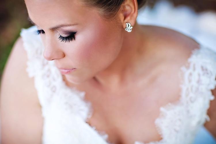 Maryland Washington & Virginia Makeup Artist | Weddings | Tymia Yvette