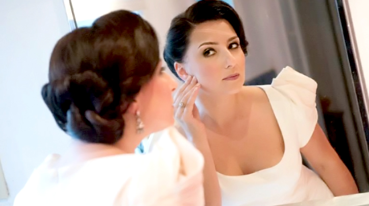 Bridal Makeup | Tymia Yvette | Baltimore's Best Makeup Artist