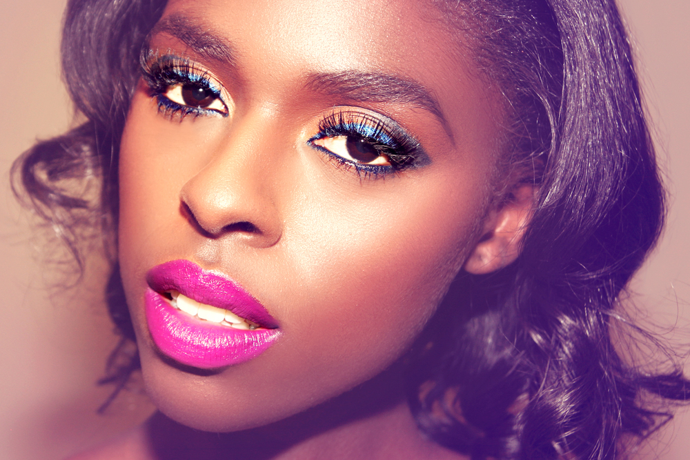 Tymia Yvette | Best Makeup Artist | Baltimore Maryland