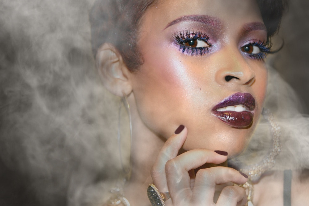 Photoshoots | Maryland | Tymia Yvette Makeup Services
