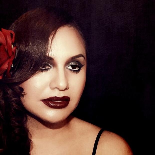 Print Magazine Makeup | Tymia Yvette | Maryland Makeup Artist