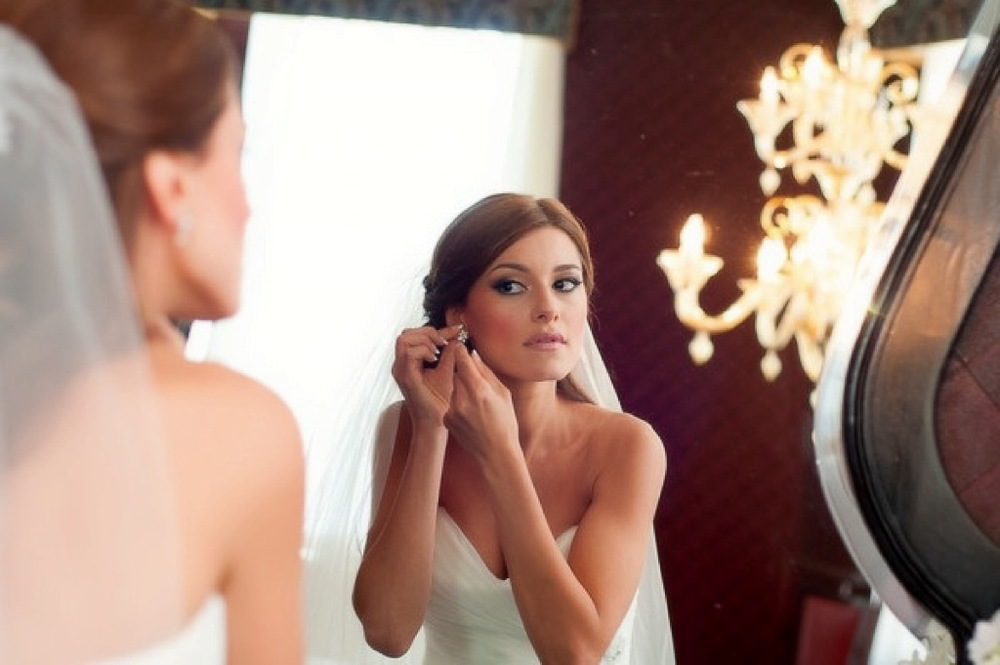 Bridal & Wedding Makeup | Maryland | Tymia Yvette Artistry