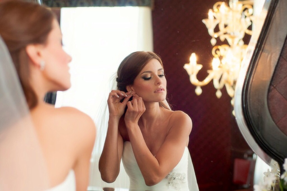Tymia Yvette Makeup Artistry | Baltimore Bridal Events | Wedding Makeup