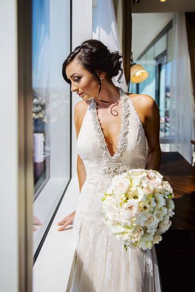 Makeup Artist | Bridal & Wedding Makeup | Tymia Yvette