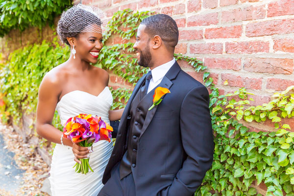 Wedding Makeup Virginia |  Makeup Services | Tymia Yvette