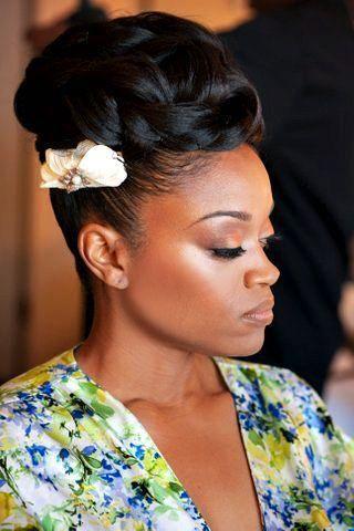 Baltimore Bridal | Tymia Yvette Makeup Artist | Visionary Art Museum Weddings