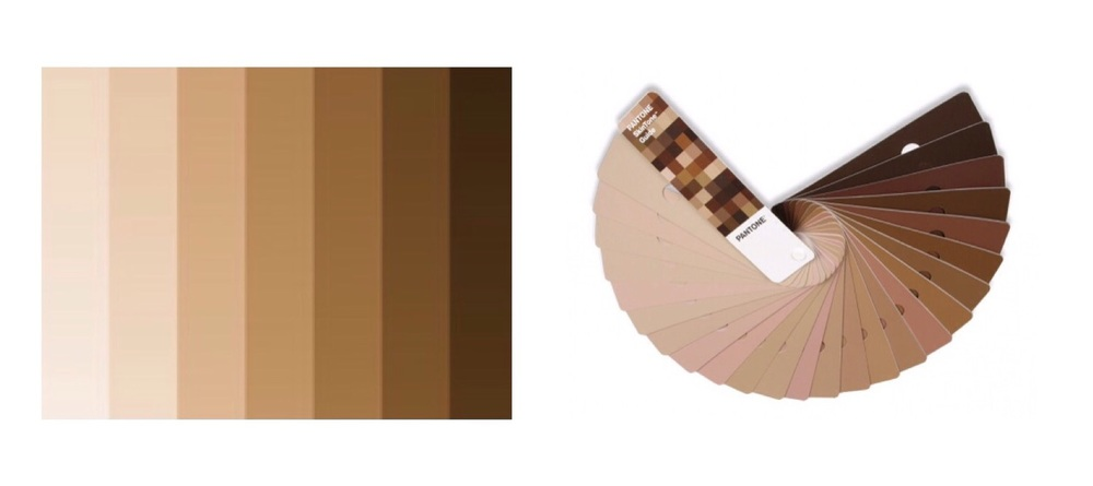 HOW LIGHT OR DARK IS YOUR COMPLEXION?