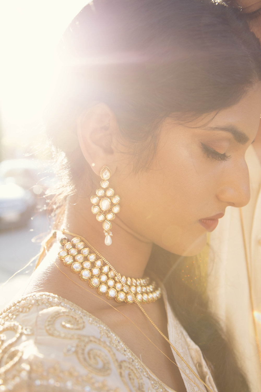 Maryland Wedding Makeup | Bridal Makeup | Tymia Yvette