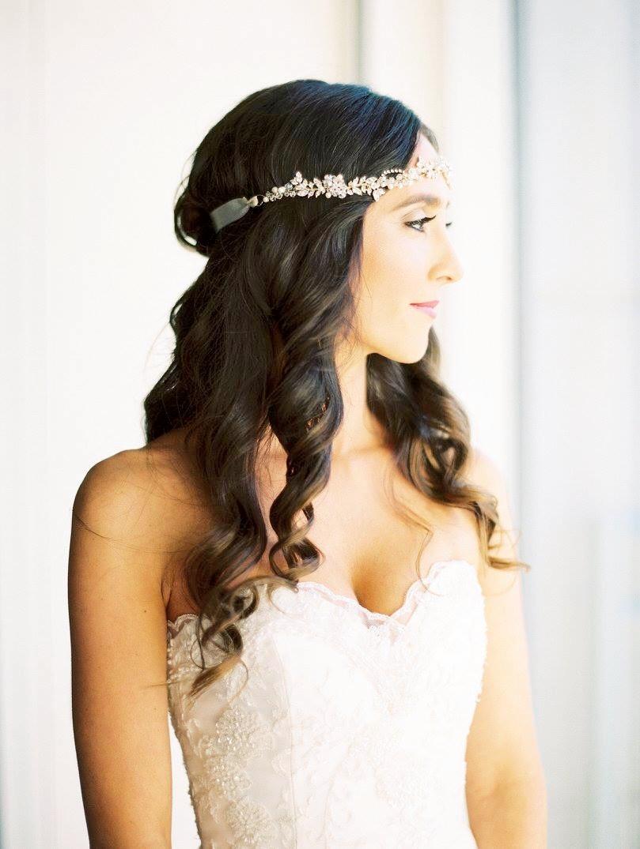 DC Wedding | Bridal Makeup | Tymia Yvette