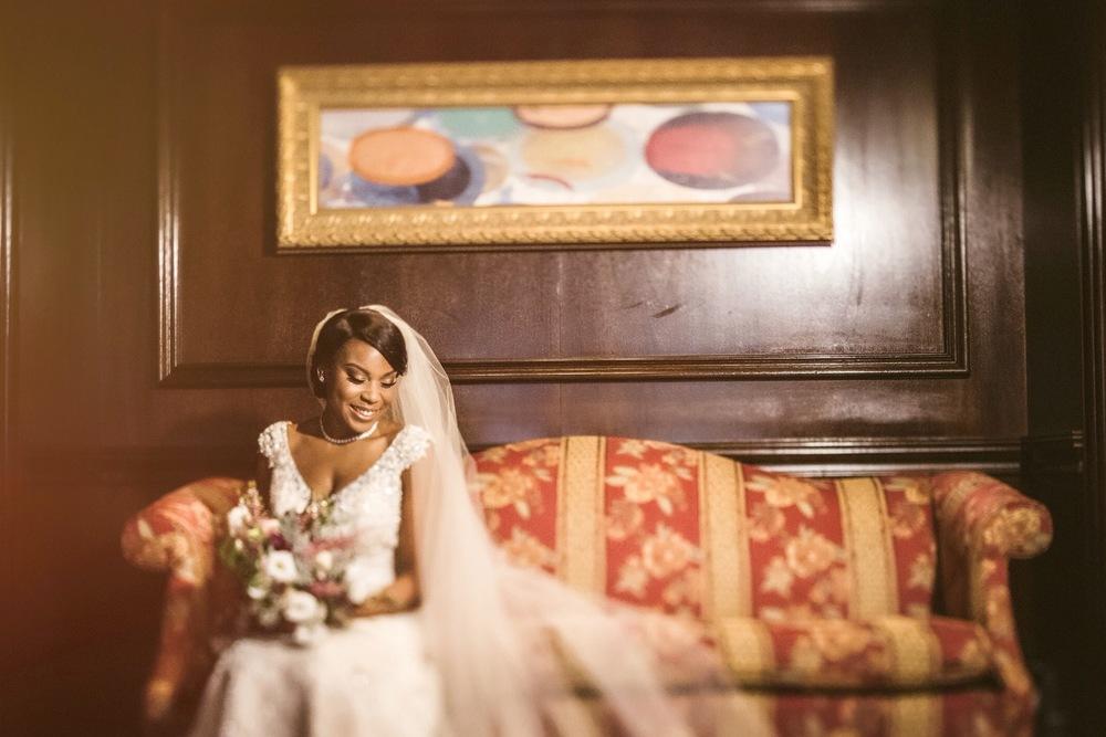 Tymia Yvette | Baltimore Bride Magazine | Featured Makeup Artist