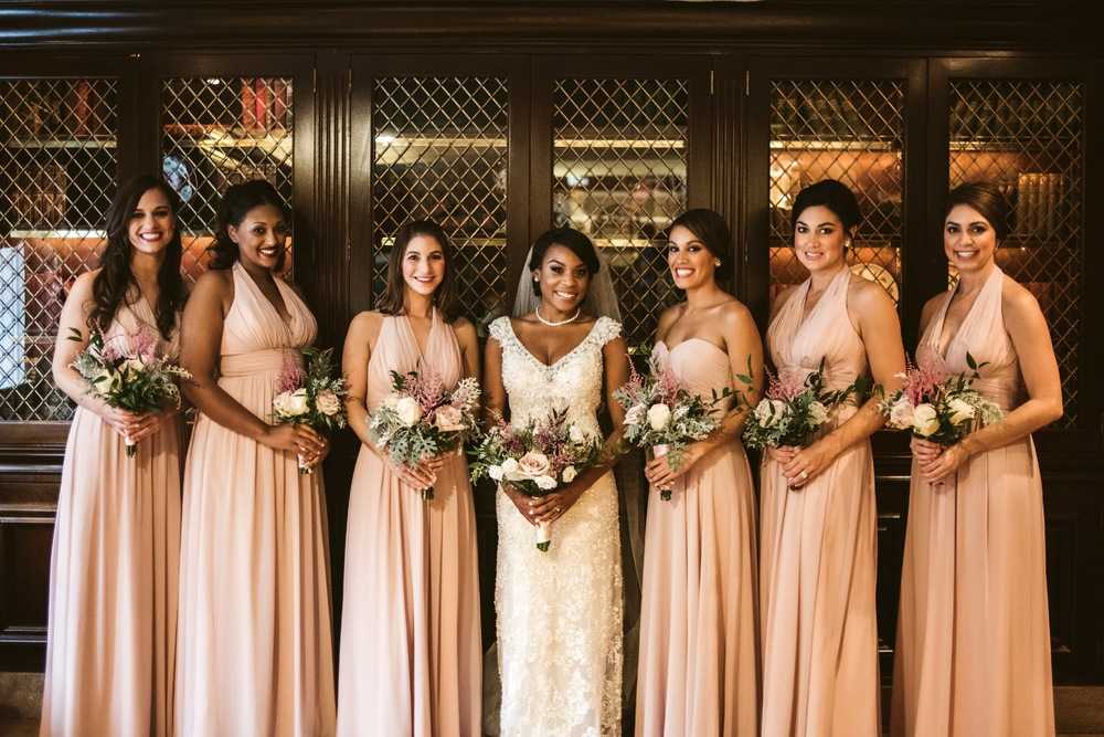 Tymia Yvette Makeup Artist | Baltimore Bride Magazine | Maryland Bridal