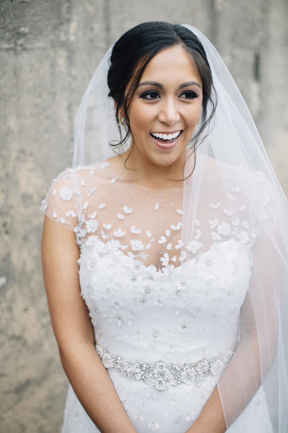 Destination Wedding | Airbrush Makeup Artist | Tymia Yvette