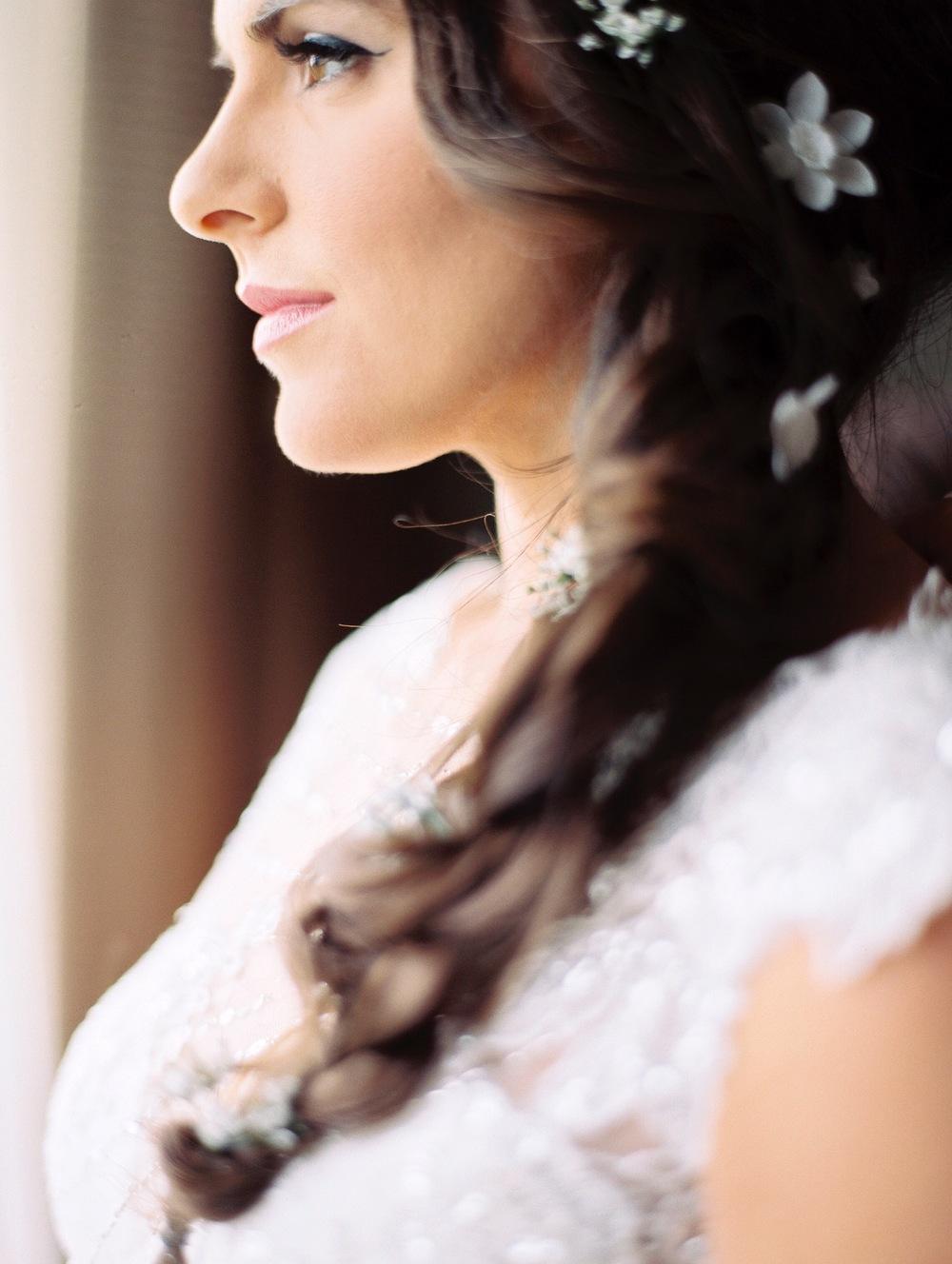 Columbia Weddings | Airbrush Makeup Artist | Tymia Yvette
