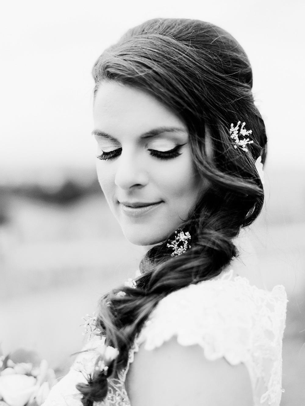Tymia Yvette  | Maryland Bridal | Wedding Makeup