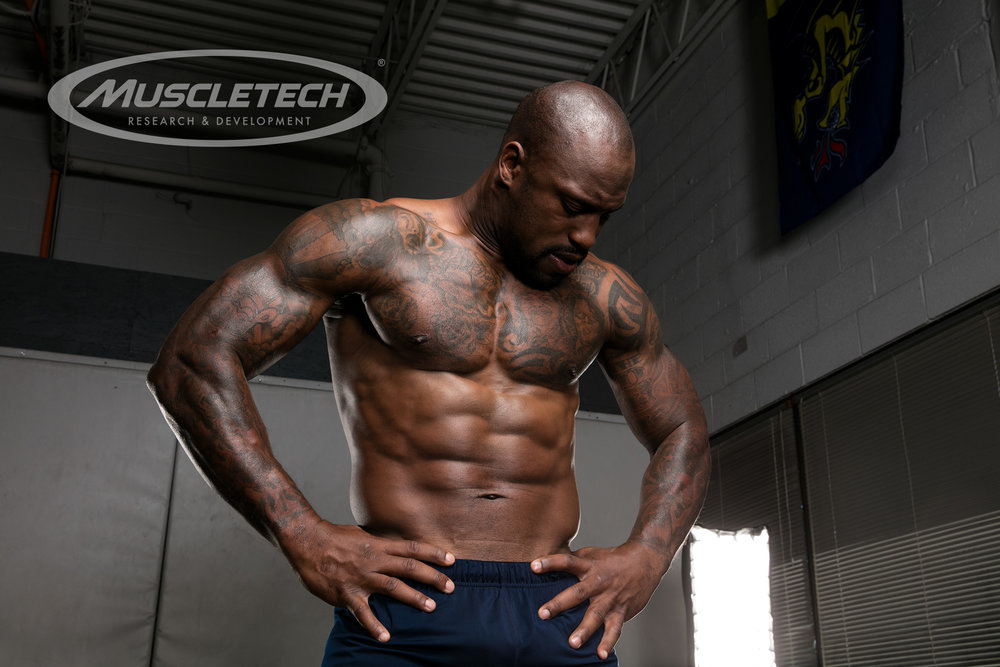 Vernon Davis | NFL Redskins Tightend | Print Photoshoot